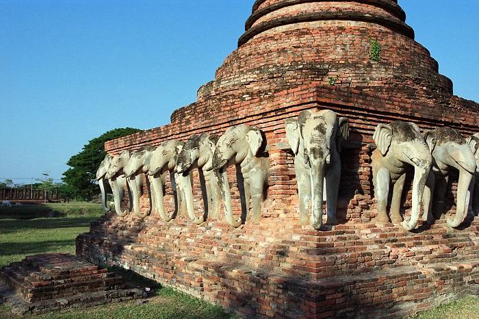 014 Wat Chang Lom