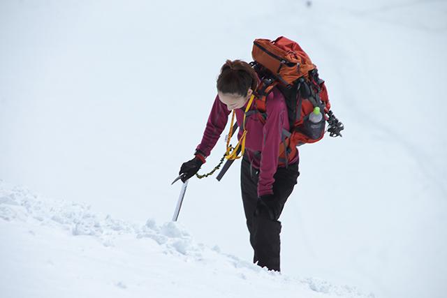 0505 山ガール