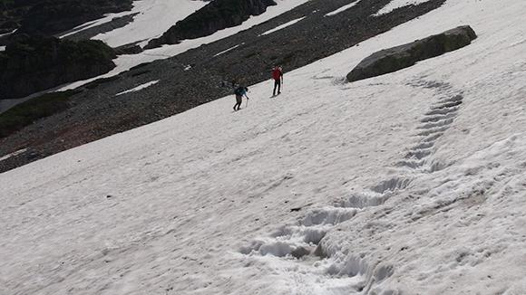 130709 雪渓2