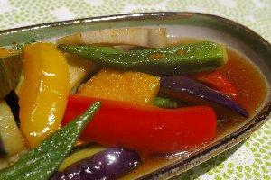 のこり野菜4