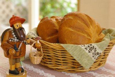ドイツ風堅焼きパン2