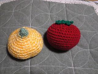 トマト&オニオン