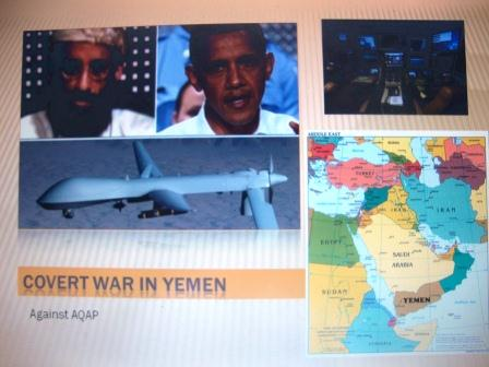 ppt-covert war in Yemen