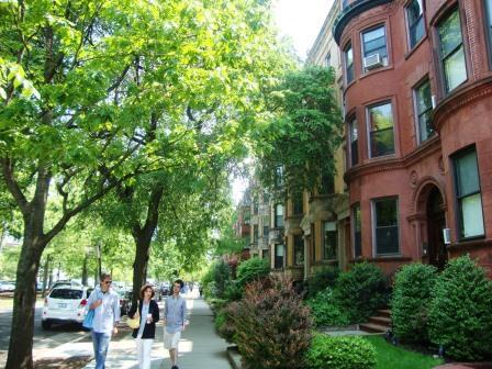 1305 Beacon Street