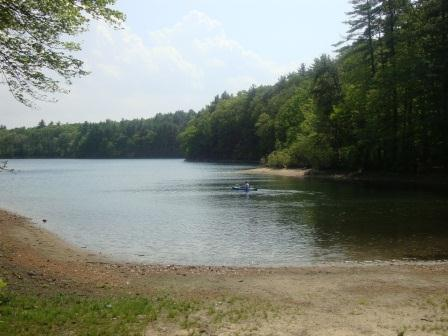 130521 Walden pond