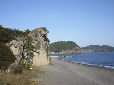 熊野古道 7