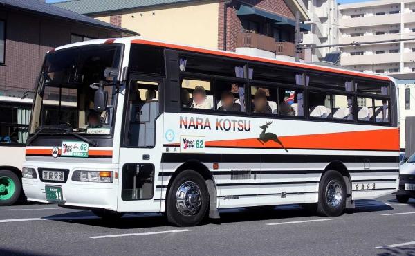 奈良200か・・94