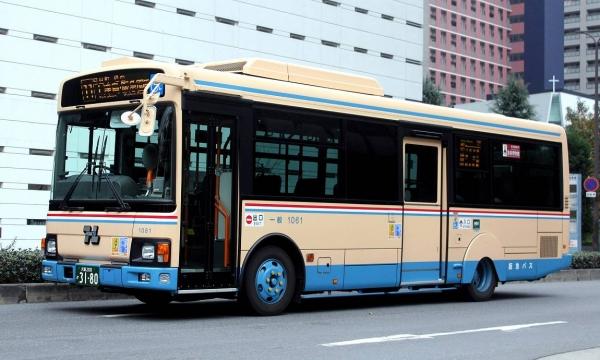 大阪200か3180 1061