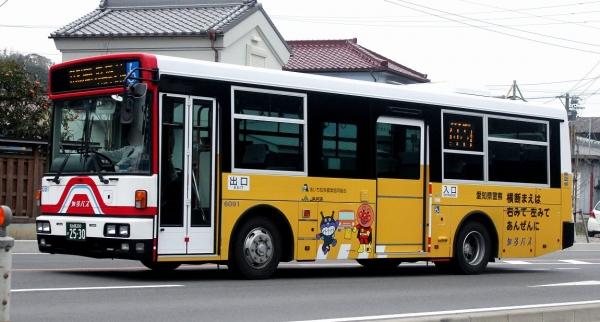 名古屋200か2530 6091