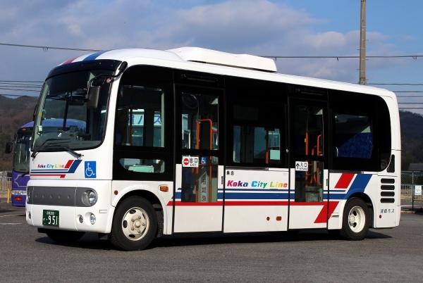 滋賀200か・951