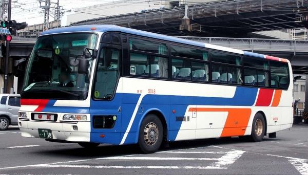 長野200か・138 5018