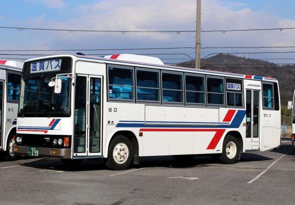 滋賀22き・259