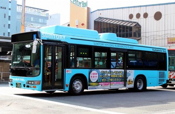 熊本200か・852