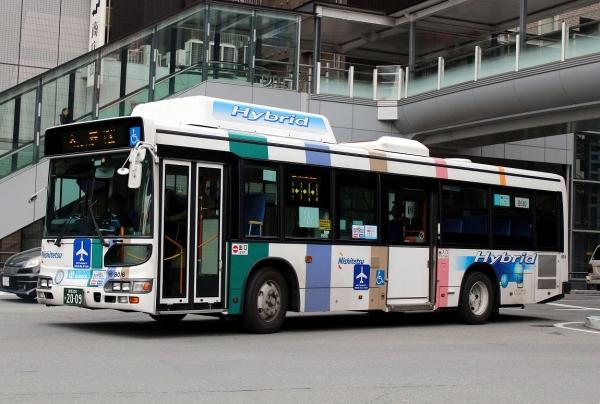 福岡200か2009 8016