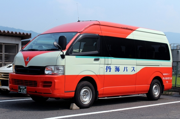 京都200あ・447 75