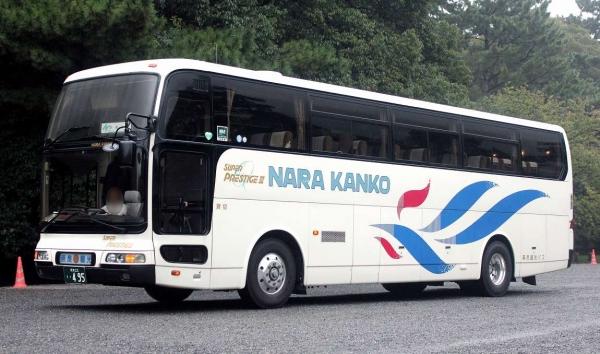 奈良22き・495