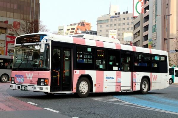 福岡200か2802 2779