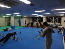 柔術新聞-刈谷トレ
