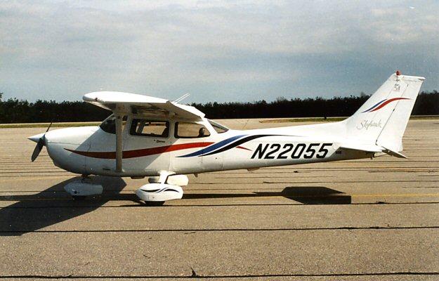Cessna 172R Skyhawk