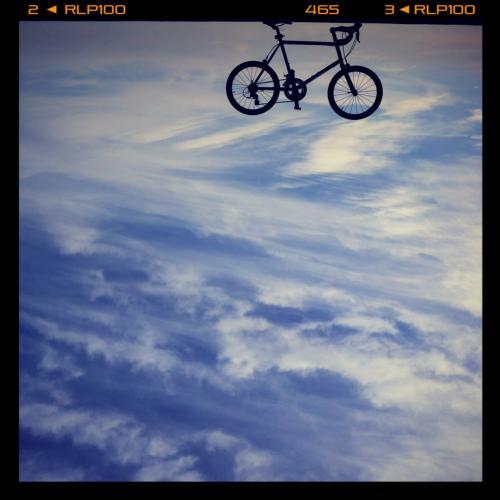 自転車500