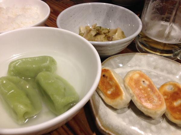 01 宇都宮餃子