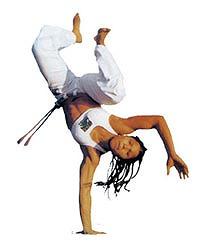 Jo Capoeira