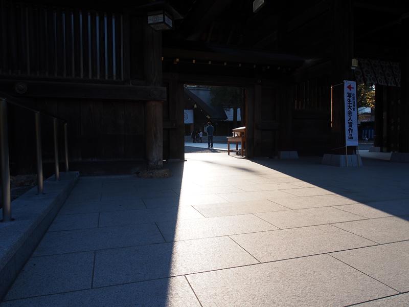 m43神宮