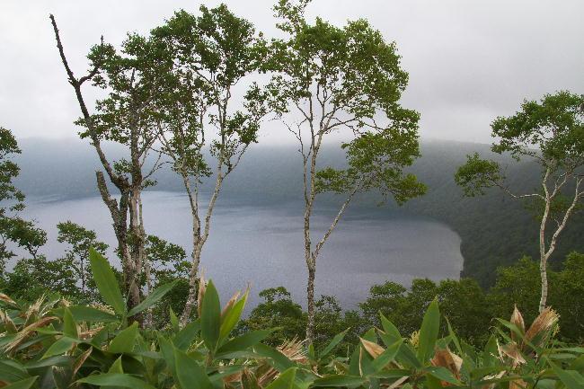 摩周湖-1