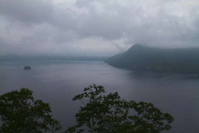 摩周湖-2