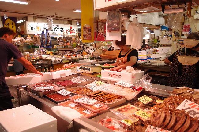 釧路和商市場-2