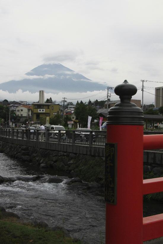 富士宮浅間神社-2