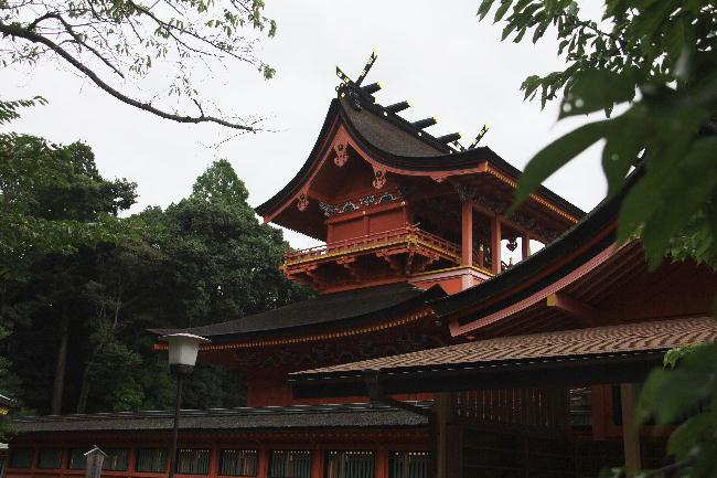 富士宮浅間神社-6