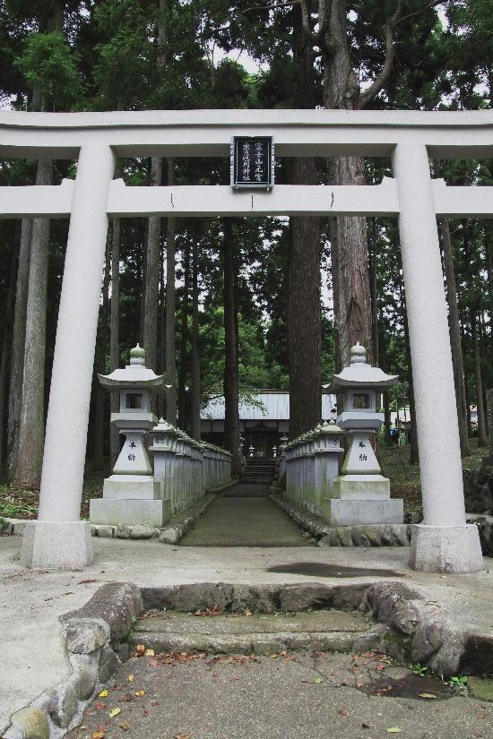 山宮浅間神社-1