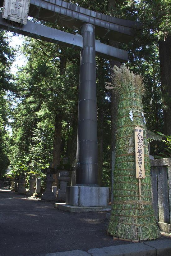 富士吉田浅間神社-1
