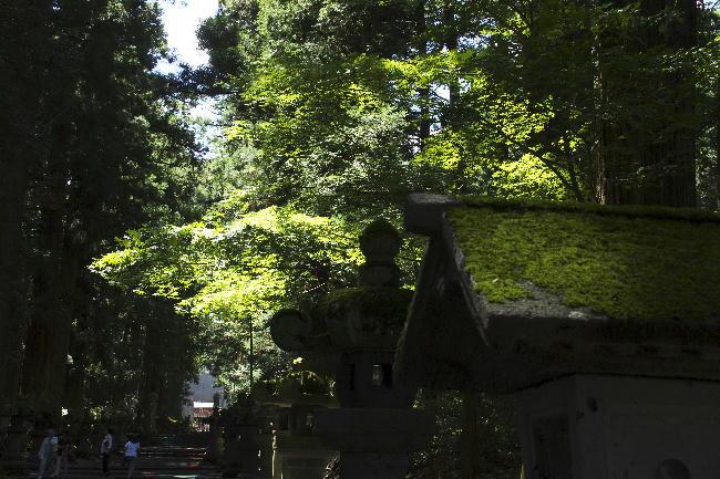 富士吉田浅間神社-2