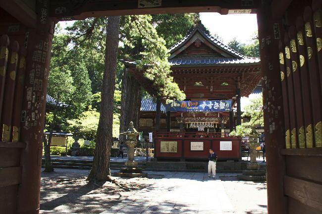 富士吉田浅間神社-7