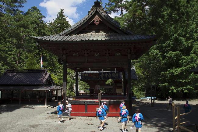 富士吉田浅間神社-9