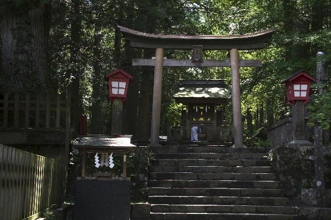富士吉田浅間神社-10