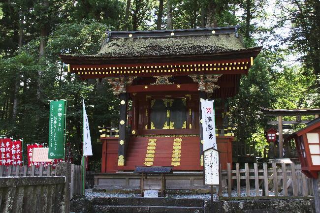 富士吉田浅間神社-11
