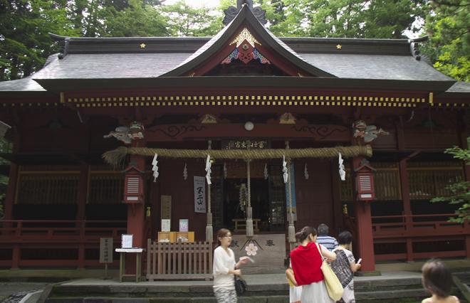 須走浅間神社-845