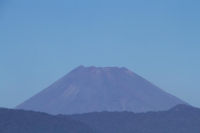 12日 11ー34 今日の富士山-7