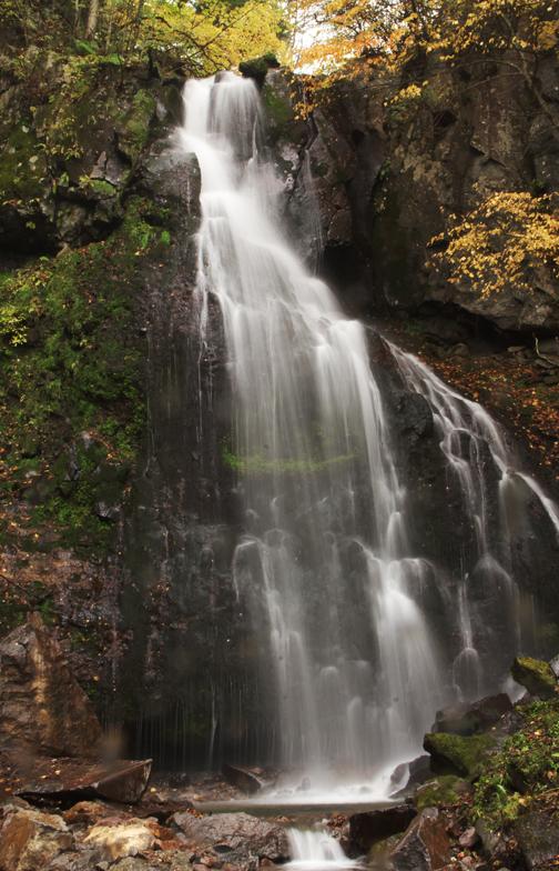 八岳の滝-405-1