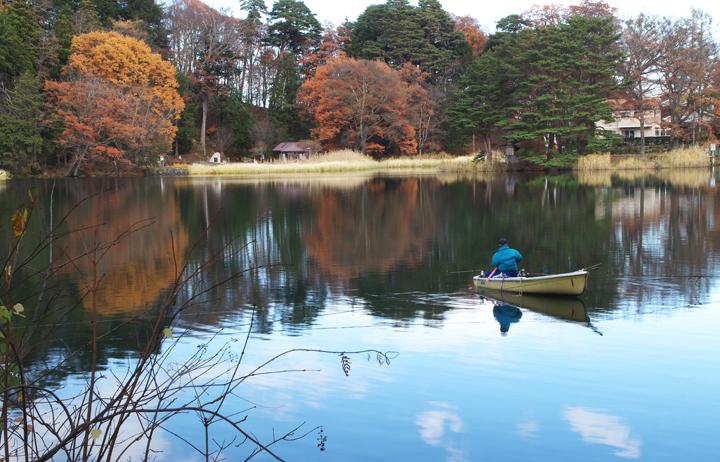 松原湖-724