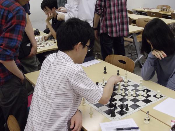 2013/6/22新人戦検討室