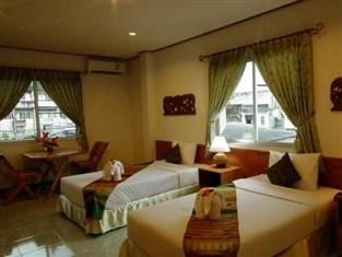 ガムタ ホテル (Ngamta Hotel)
