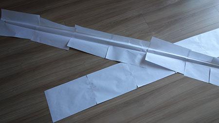 カーボン型紙