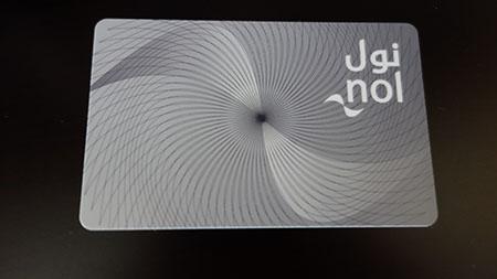 ノルカード
