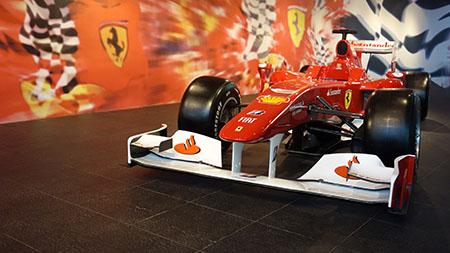 フェラーリワールド3