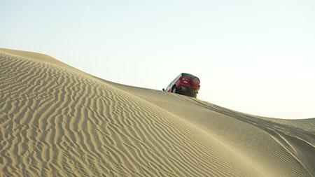 砂漠BBQ6