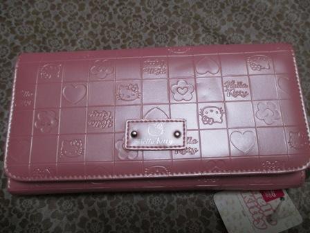 キティ・お財布・母プレゼント1